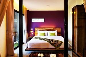 โรงแรมอัมพวาน่านอน แอนด์ สปา
