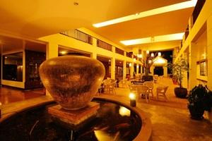 โรงแรมอนันดา มิวเซียม แกเลอรี่ สุโขทัย