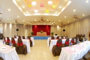 อัญชนา รีสอร์ท แอนด์ สปา  ปราณบุรี