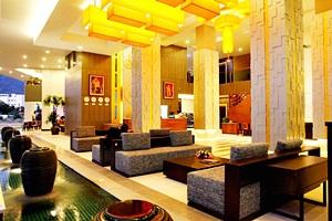 Andakira Hotel Phuket