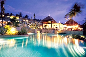 Andaman Cannacia Resort & Spa Phuket