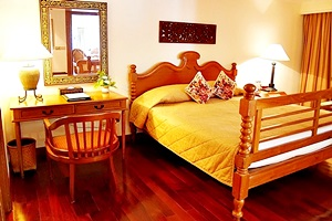 Grand Andaman Hotel Myanmar