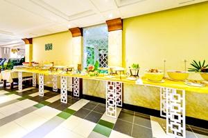 โรงแรมอันดามัน ซีวิว