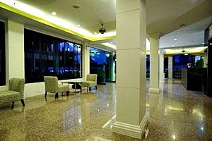 Ansino Bukit Hotel Phuket