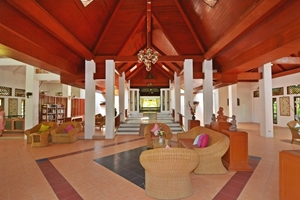 Aonang Ayodhaya Beach Resort and Spa Krabi