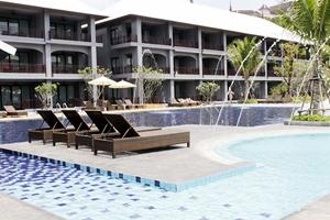 Aonang Naga Pura Resort