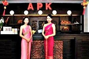 APK Resort and Spa Phuket