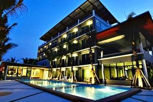 โรงแรม อรันตา แอร์พอร์ท กรุงเทพ
