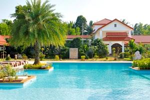 Armonia Village Resort and Spa Chumphon