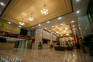 Asian Hotel Hat Yai