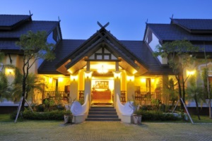 Assaradevi Villas and Spa Chiang Mai (CL)