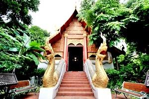 At Chiangrai Resort
