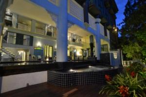 โรงแรมแอท พิงนคร ห้วยแก้ว เชียงใหม่