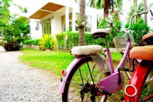 At Pran Resort Pranburi