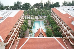 Avalon Beach Resort Pattaya