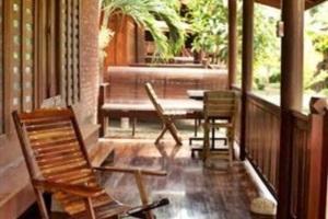 Ayodhara Village Resort Ayutthaya
