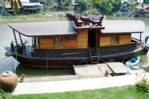 Ayothaya Riverside House Resort Ayutthaya