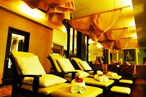 Baan Amphawa Resort and Spa Samut Songkhram