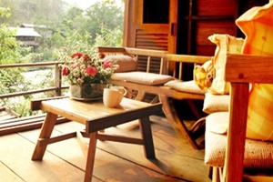 Baan Anatta Resort Chiang Mai