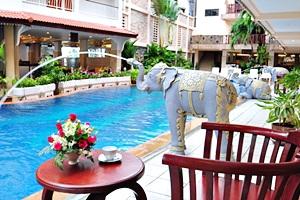 Baan Boa Resort Phuket