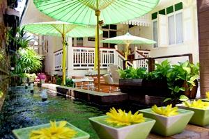 Baan Dinso Hostel Bangkok (Baan Dinso 1)