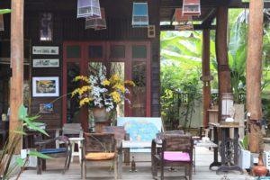 Baan Gong Kham Chiang Mai