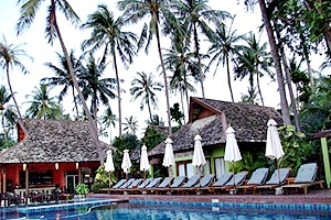 Baan Haad Ngam Boutique Resort & Spa Koh Samui