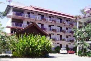 Baan Kaew Ruen Kwan Hotel Sisaket