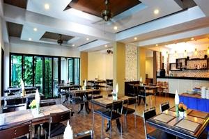 Baan Karon Resort Phuket