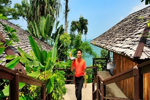 Baan Krating Khao Lak