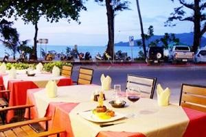 Baan Laimai Beach Resort Phuket