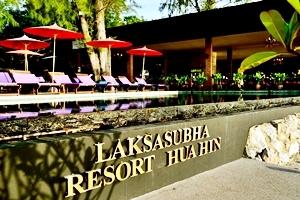 Baan Laksasubha Resort Hua Hin