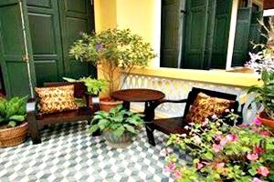 Baan Pra Nond Bed & Breakfast Bangkok