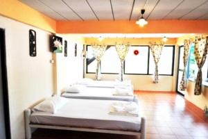 Baan Pun Sook Resort Chanthaburi