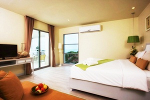 Bandara On Sea  Resort  Rayong