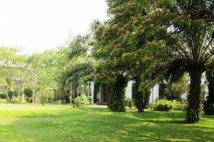 Baan Suan Hotel and Golf Resort Ubon Ratchathani