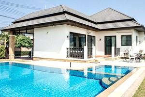 Baan Sumlee Pool Villa Hua Hin