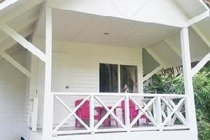 Baan Supparod Resort Koh Samed
