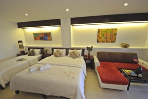 Baan Talay Thungwualaen Resort Chumphon