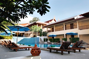 Baan Yuree Resort & Spa  Phuket