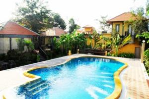 บ้านบาหลี บีช รีสอร์ท ปราณบุรี