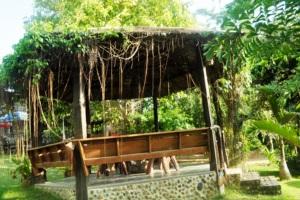 Baandin Huaipung Resort Cha am