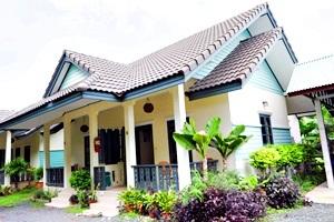 Ban Kiangnam Hotel Ubon Ratchathani