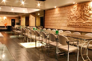 Baiyoke Boutique Hotel Bangkok