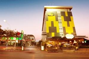 Baiyoke Ciao Hotel Chiang Mai