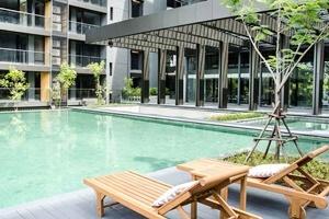 Balcony Seaside Si Racha Hotel & Serviced Apartments