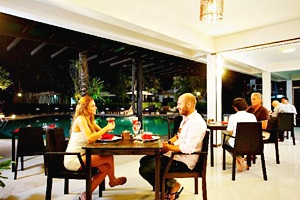 Bamboo Beach Hotel and Spa Phuket