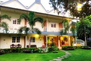 Bamboo House Resort Kanchanaburi
