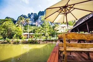 Ban Sainai Resort Krabi