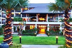 Bandara Resort & Spa Samui